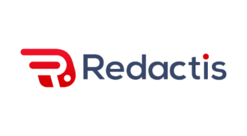 Logo for Redactis.com