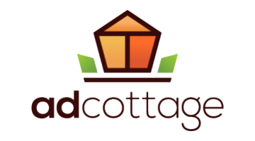 Logo for Adcottage.com