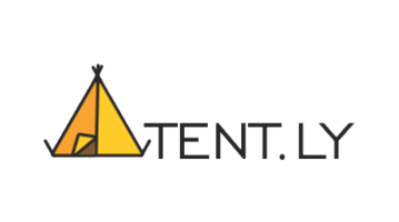 Logo for Tent.ly