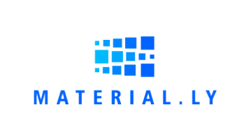Logo for Material.ly