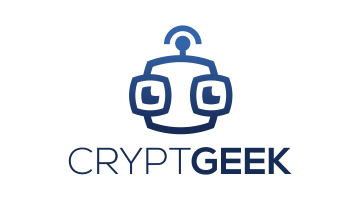 Logo for Cryptgeek.com