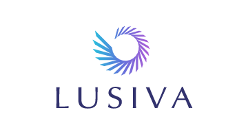 Logo for Lusiva.com
