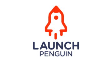 Logo for Launchpenguin.com