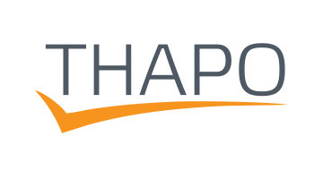 Logo for Thapo.com