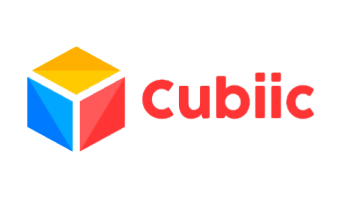 Logo for Cubiic.com