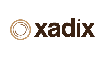 Logo for Xadix.com