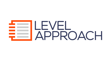 Logo for Levelapproach.com