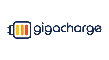 Logo for Gigacharge.com