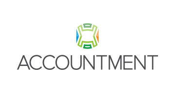 Logo for Accountment.com