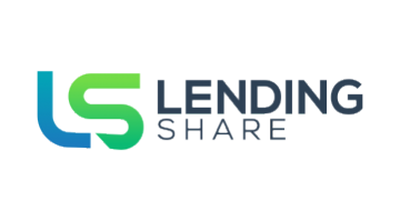 Logo for Lendingshare.com