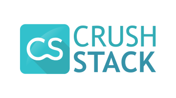Logo for Crushstack.com