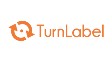 Logo for Turnlabel.com