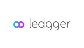Logo for Ledgger.com
