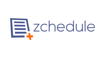 Logo for Zchedule.com