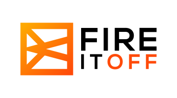 Logo for Fireitoff.com