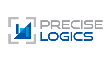 Logo for Preciselogics.com