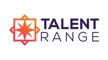 Logo for Talentrange.com