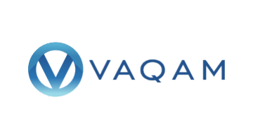 Logo for Vaqam.com