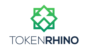 Logo for Tokenrhino.com