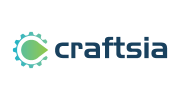 Logo for Craftsia.com