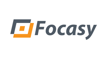 Logo for Focasy.com