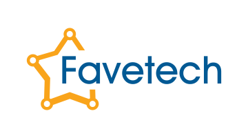 Logo for Favetech.com