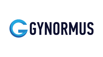 Logo for Gynormus.com