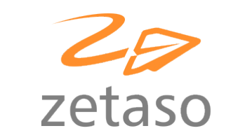 Logo for Zetaso.com