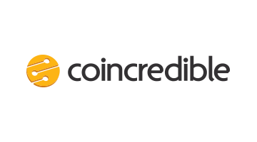 Logo for Coincredible.com