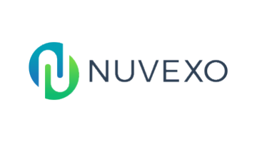 Logo for Nuvexo.com