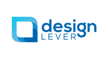 Logo for Designlever.com