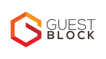 Logo for Guestblock.com