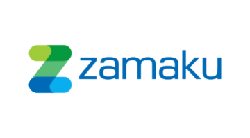Logo for Zamaku.com
