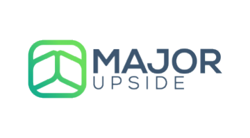 Logo for Majorupside.com