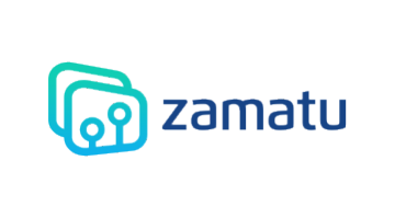 Logo for Zamatu.com