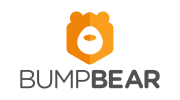 Logo for Bumpbear.com