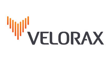 Logo for Velorax.com