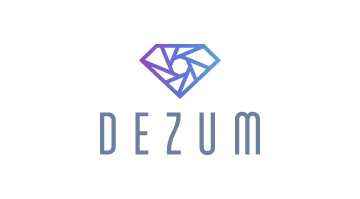 Logo for Dezum.com