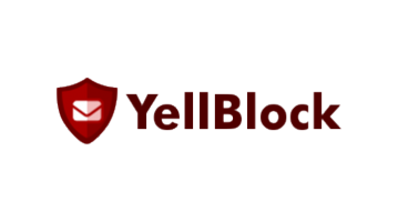 Logo for Yellblock.com