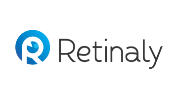 Logo for Retinaly.com