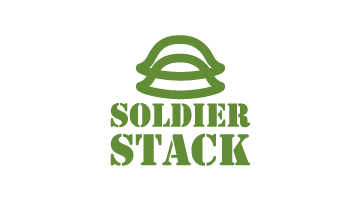 Logo for Soldierstack.com