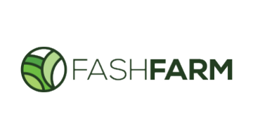 Logo for Fashfarm.com