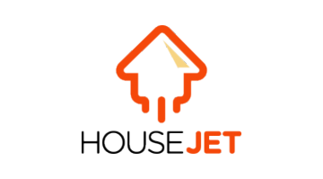 Logo for Housejet.com