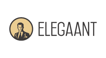 Logo for Elegaant.com