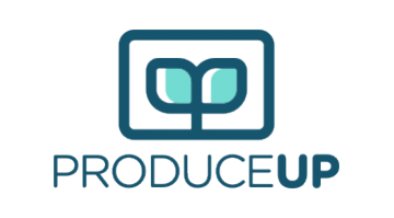 Logo for Produceup.com