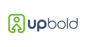 Logo for Upbold.com