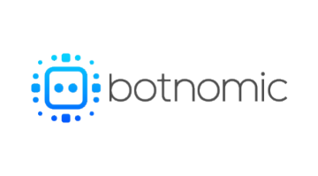 Logo for Botnomic.com