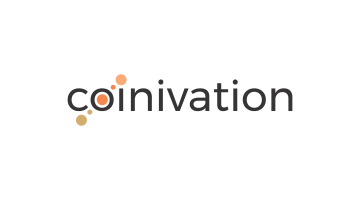 Logo for Coinivation.com