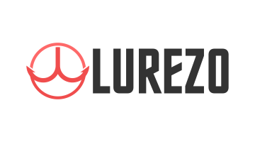 Logo for Lurezo.com