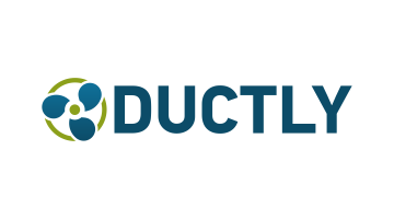 Logo for Ductly.com